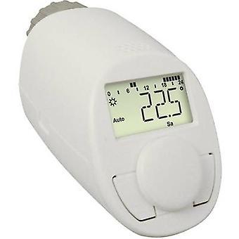 eqiva N Thermostitc radiator valve electronical 5 up to 29.5 °C