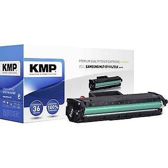KMP Toner cartridge replaced Samsung MLT-D111S, MLT-D111L Compatible Black 1800 pages SA-T75