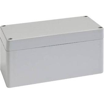 Bopla EUROMAS T 235 Universal enclosure 160 x 80 x 90 Acrylonitrile butadiene styrene Light grey 1 pc(s)