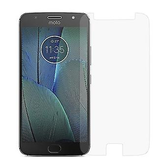 Motorola Moto G5 plus screen protector 9 H laminated glass tank protection glass tempered glass