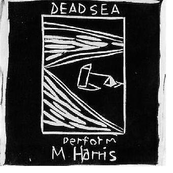 Døde C - Max Harris [Vinyl] USA importerer