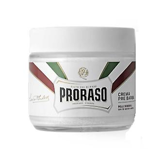 Proraso Ultra sensible Pre Shave crema (100 ml)