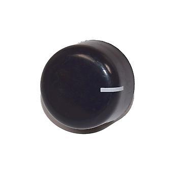 Stoves Cooker Control Knob - Black
