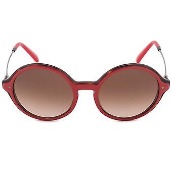 Valentino Round Sunglasses VA4015 504413 53