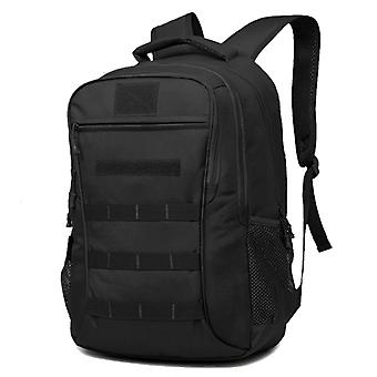 Large backpack in durable fabric, model 6836-2019, 34x51x16 cm