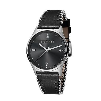 Esprit Ladies Watch Drop 01 Black Genuine SALE Price Original Designer Box
