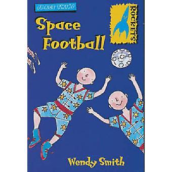 Spazio calcio da Wendy Smith - 9780713661101 libro
