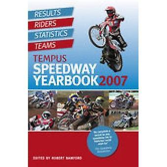 سباق الدراجات النارية Tempus الحولية-2007 (الطبعة الجديدة) عن طريق روبرت بامفورد-9780