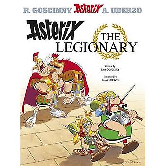 Asterix the Legionary - Album 10 - Book. 10 by Rene Goscinny - Albert U