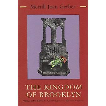 El Reino de Brooklyn - una novela (nueva edición) por Merrill Joan Gerber