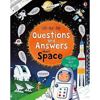 Lift klapa pytania i odpowiedzi dotyczące miejsca przez Katie Daynes - Pet