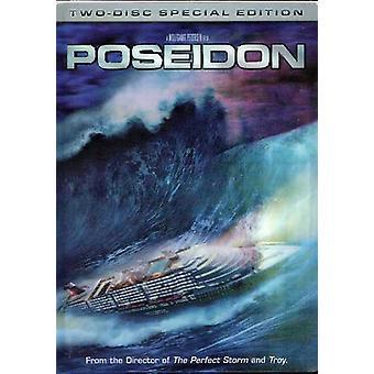 Poseidon [DVD] USA importieren