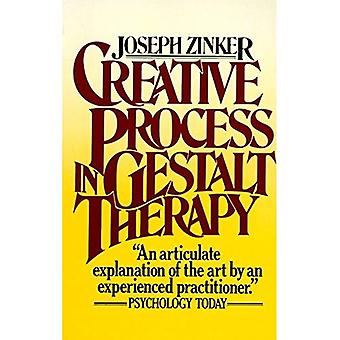 Creative Process in Gestalt Therapy