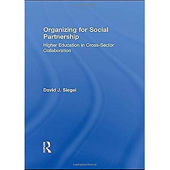 Organisering for socialt partnerskab: videregående uddannelse i horisontalt samarbejde
