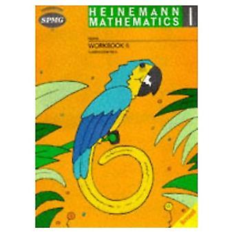 Mathématiques Heinemann: Classeur 6 année 1 (Heinemann mathématiques)