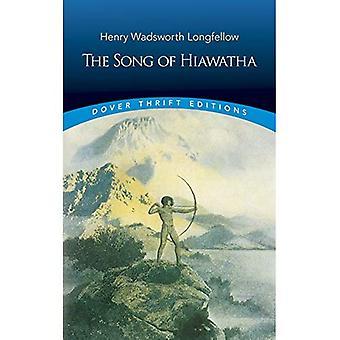 Sang av Hiawatha (Dover sparsommelighet versjoner) (Dover sparsommelighet utgaver)