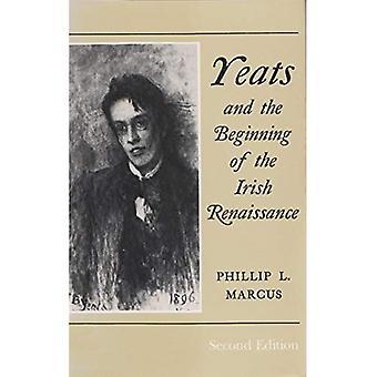 Yeats og begynnelsen av irske renessansen