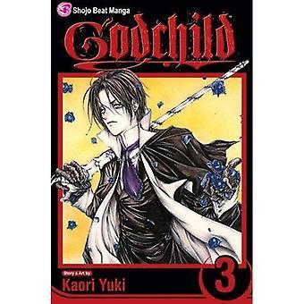 Godchild: Volume 3 (Godchild)