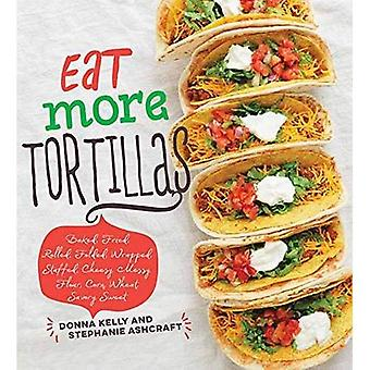 Mangez plus de Tortillas