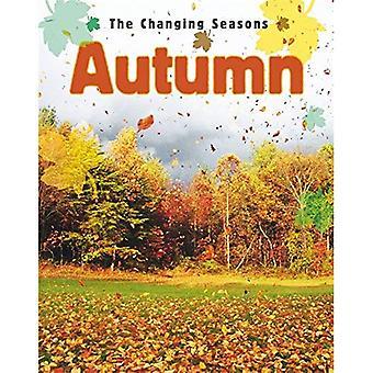 Automne (les saisons)