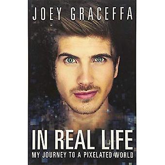 In het echte leven: Mijn reis naar de wereld van een korrelig