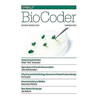 BioCoder #4: Kesällä 2014