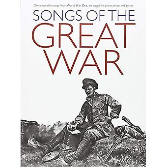 Songs Of The Great War