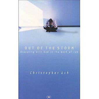 Uit de Storm: vragen en Consolations uit het boek Job