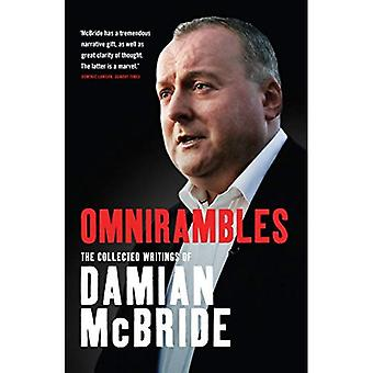 Omnirambles: Collected Writing of Damian McBride
