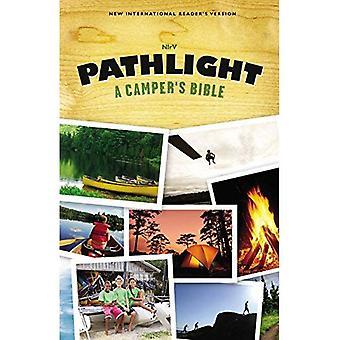 NIRV Pathlight: Bible d'un campeur, livre de poche