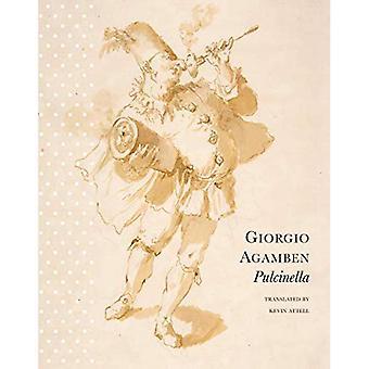 Pulcinella: Or Entertainment� for Children (Italian List)