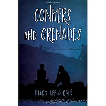 Conkers and Grenades
