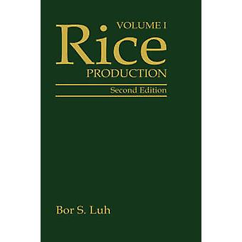 Rice Volume 1 Production by Luh & Bor S.