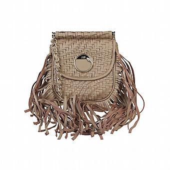 Cavalli Class across-body bags Lulu women brown