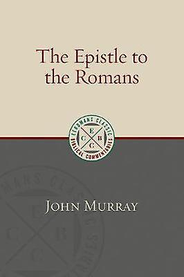 The Epistle to the Romans by The Epistle to the Romans - 978080287588