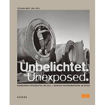 Unexposed by Jewish Museum - 9783868281149 Book