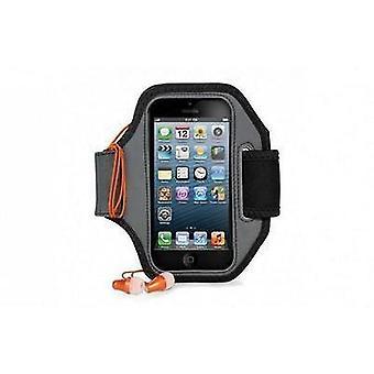Cygnett Action Armband for iPhone 5/ 5S (Black)