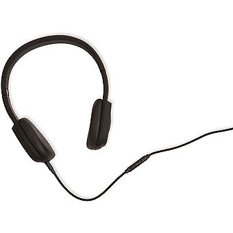 Outdoor Tech Bajas Wired Headphones - Black