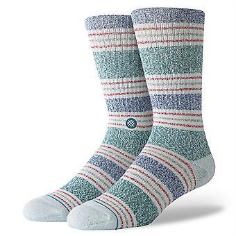 Stance Foundation Mens Socks ~ Leslee (size L)