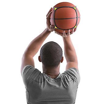 SKLZ plac do koszykówki strzelanie pomoc pasuje do standardowych basketballs