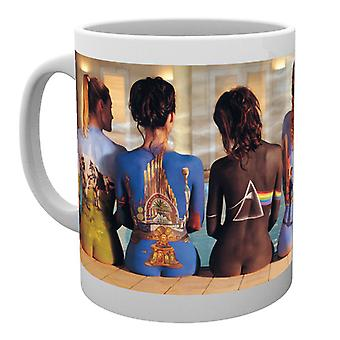 Pink Floyd Back Catalogue Boxed Drinking Mug