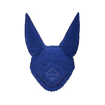 LeMieux Lemieux Signature Fly Hood - Benetton Blue