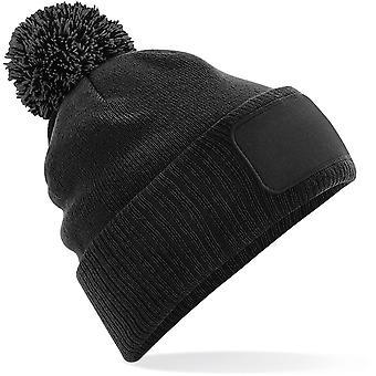 Beechfield - Snowstar Printers Beanie Hat
