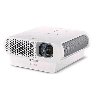 Benq gs1 videoprojector dlp 3d 300 ansi lume contrast 100,000:1 color white
