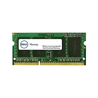 Dell a9168727 memory ram 16gb 2400 mhz so-dimm type technology ddr4