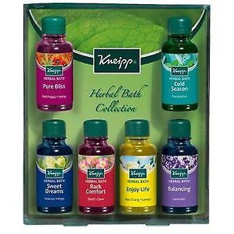 Kneipp Herbal Bath Collection