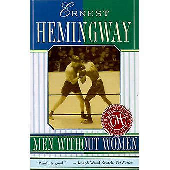 Men without Women by Ernest Hemingway - 9780684825861 Book
