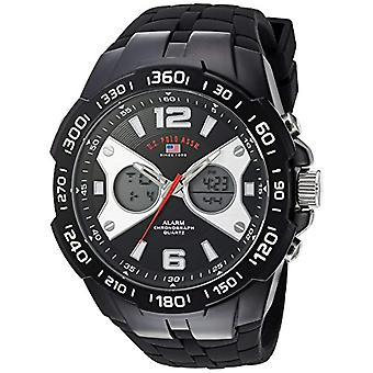 U.S. Polo Assn. Man Ref Watch. US9625