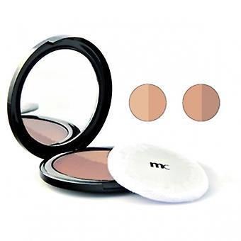 MC Marie Christine Mineral Compact Powder Duo