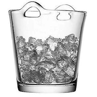 Lsa Champagne Bucket Bar H26cm Clear (Home , Kitchen , Wine and Bar , Coolers)